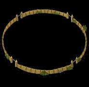 Cölöpfal