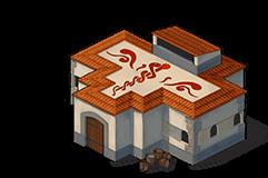 Roman hospital